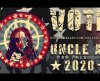MINISTRY - The Soundtrack to Your Election 2020! (OFFICIAL TRAILER)